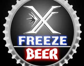 #8 for Design a Logo for X-Freeze af minimaynie