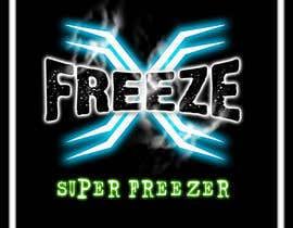 #20 for Design a Logo for X-Freeze af minimaynie