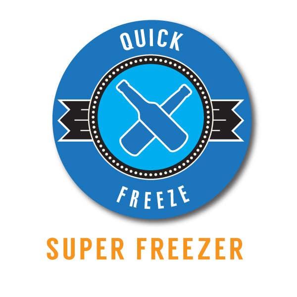 Inscrição nº 40 do Concurso para Design a Logo for X-Freeze