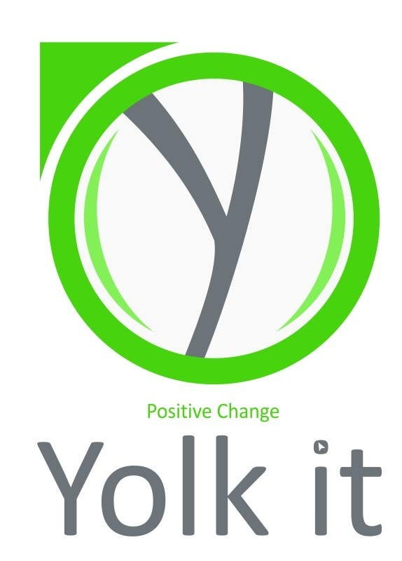 Proposition n°                                        191                                      du concours                                         Logo Design for YOLK IT