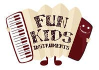 Contest Entry #47 for Design a Logo for Fun Kids Instruments