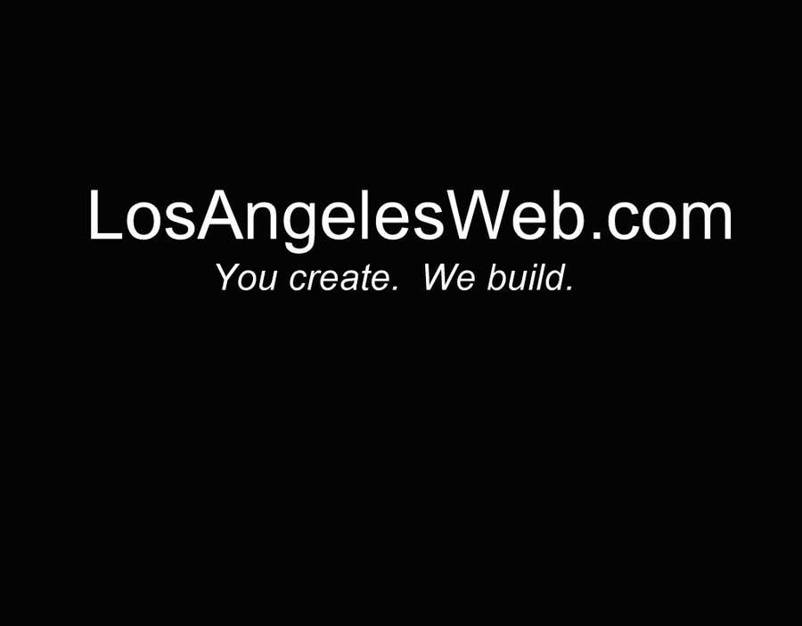 #33 for Create a tagline for company Logo by Othello1