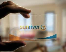 Nro 165 kilpailuun Design new Business Cards for my IT company käyttäjältä islamrobi714