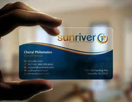 Nro 78 kilpailuun Design new Business Cards for my IT company käyttäjältä ezesol