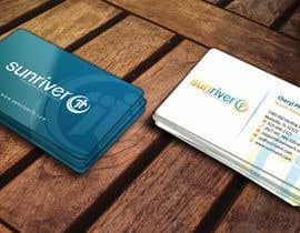 Nro 85 kilpailuun Design new Business Cards for my IT company käyttäjältä ezesol