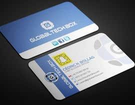 smartghart tarafından Design some Business Cards için no 134