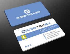 imimam96 tarafından Design some Business Cards için no 31