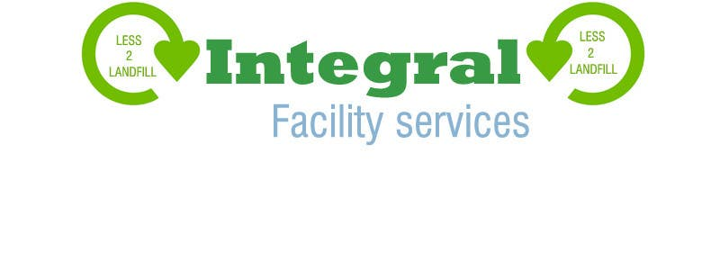 Konkurrenceindlæg #                                        3                                      for                                         Graphic Design for Integral Facility Services