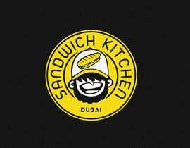 #91 for Sandwich Logo by ratax73