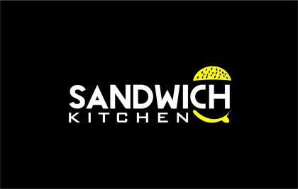 anurag132115 tarafından Sandwich Logo için no 58