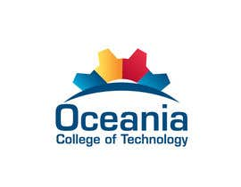 #45 for Design a logo for a Technical Training College af Pegaze