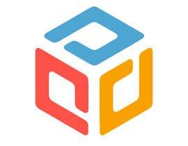 JedBiliran tarafından Design a Logo - Basic 3d cube type logo için no 51