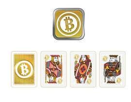 Nro 5 kilpailuun Design a playing card and an app icon käyttäjältä vlaja27