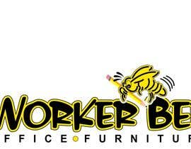 #18 for Design a Logo for Workerbeeofficefurniture.com by robertmorgan46