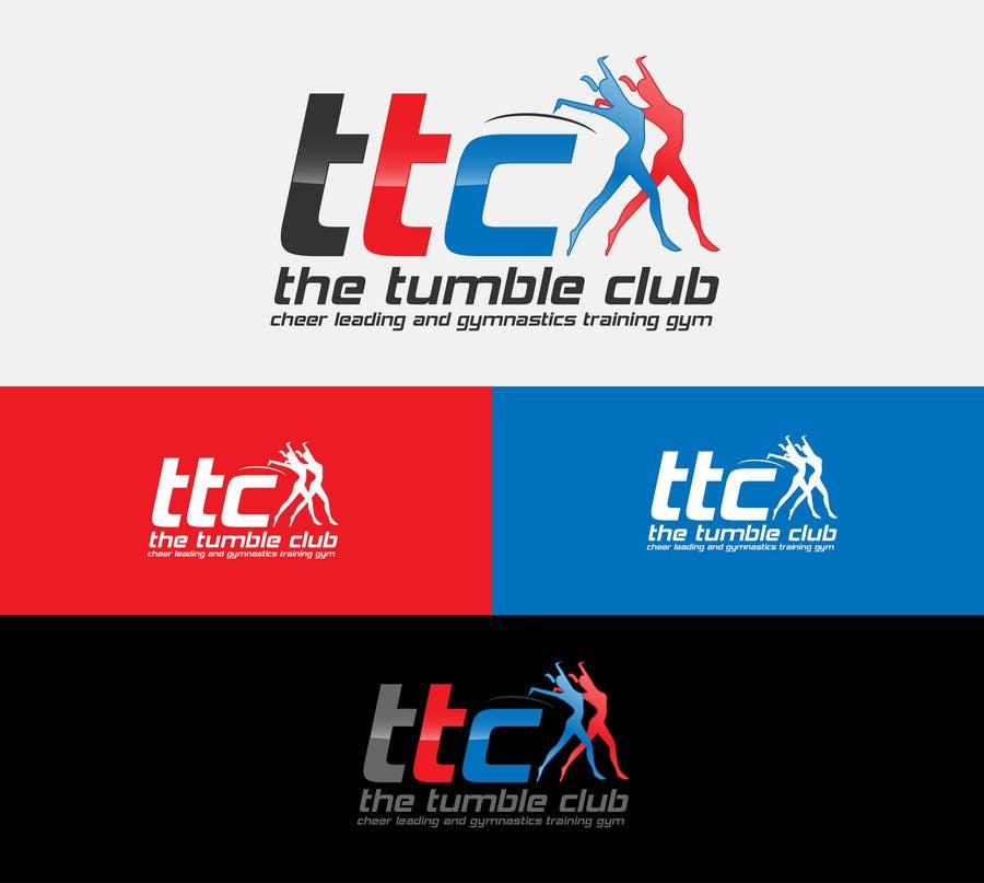 Proposition n°104 du concours Design a Logo for TTC