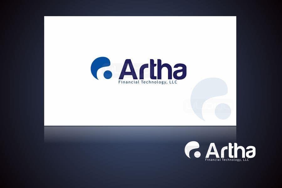 Contest Entry #158 for Logo Design for www.artha-tech.com