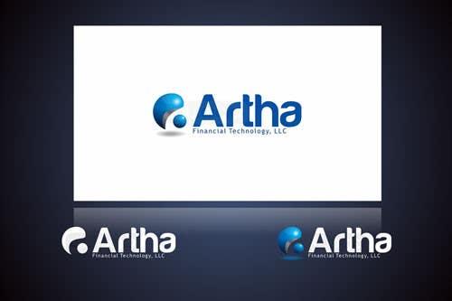 Penyertaan Peraduan #157 untuk Logo Design for www.artha-tech.com