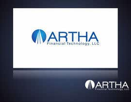 nº 140 pour Logo Design for www.artha-tech.com par ulogo