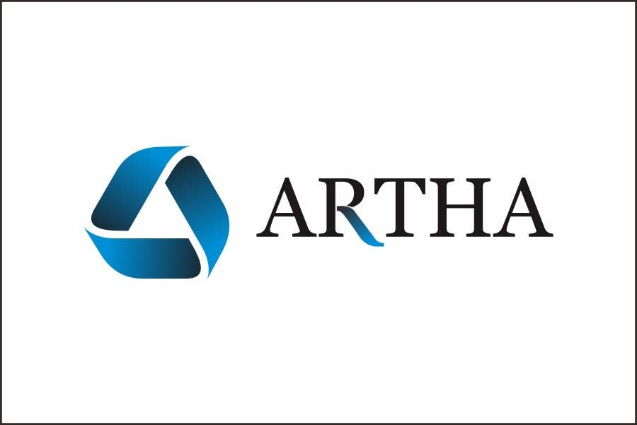 Contest Entry #171 for Logo Design for www.artha-tech.com