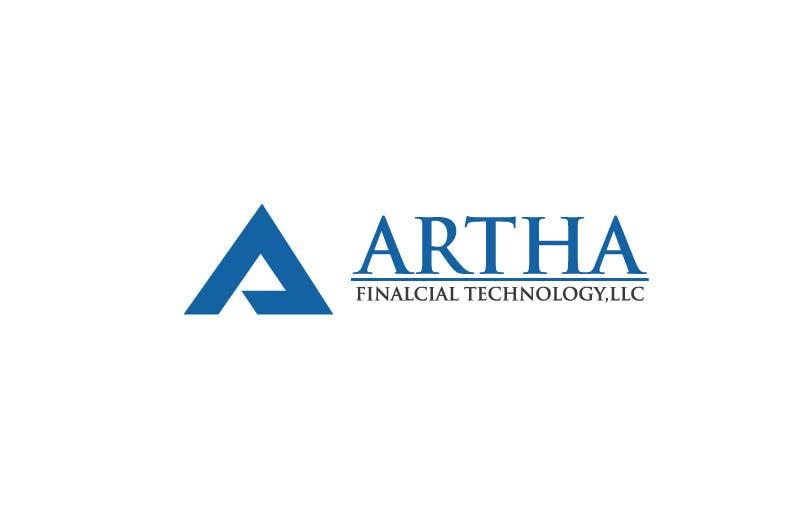 Penyertaan Peraduan #70 untuk Logo Design for www.artha-tech.com