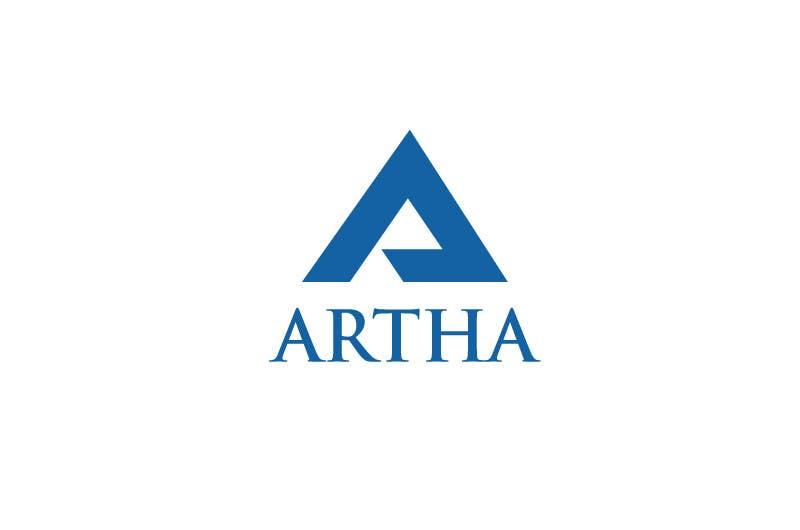 Contest Entry #69 for Logo Design for www.artha-tech.com