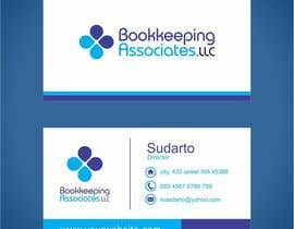 #106 para Design a Logo for Bookkeeping Company por lanangali