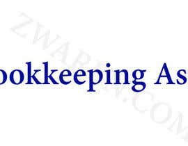#75 cho Design a Logo for Bookkeeping Company bởi Zwaren
