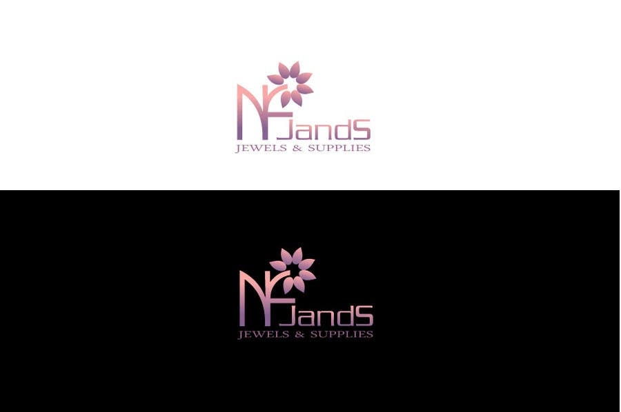 #15 for Design a Logo, banner and business card design for handmade jewelry company by digainsnarve
