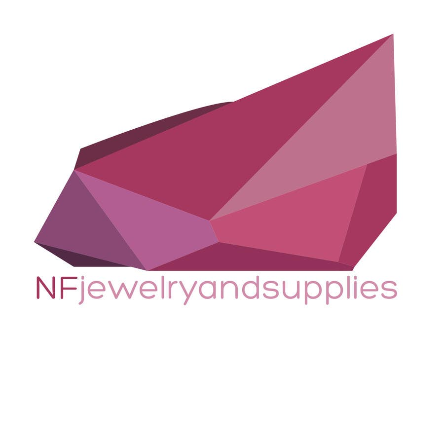 #14 for Design a Logo, banner and business card design for handmade jewelry company by jtolksdorf