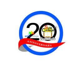 Nro 5 kilpailuun Design a Logo käyttäjältä terucha2005