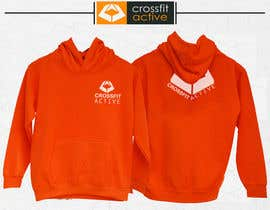 #2 para Design a T-Shirt for Crossfit Box por sionenaa