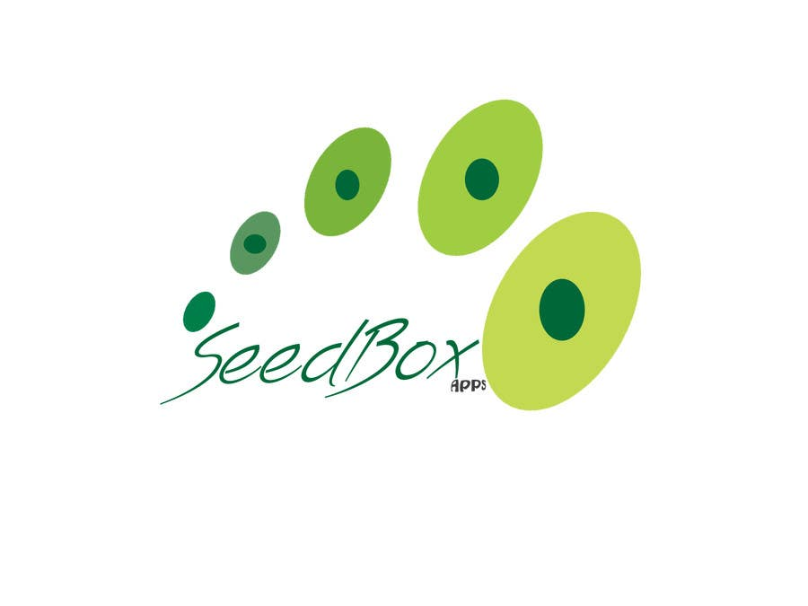 Proposition n°46 du concours Design a Logo for SeedBox Apps (Mobile App Company)