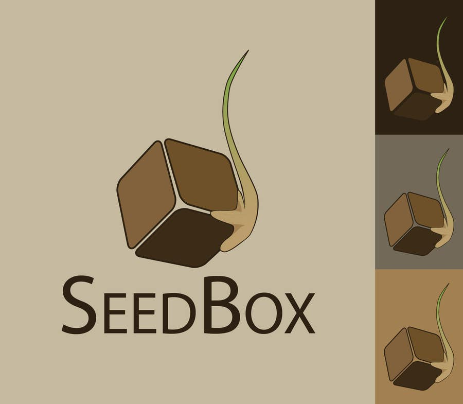 Proposition n°68 du concours Design a Logo for SeedBox Apps (Mobile App Company)