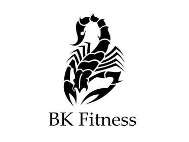 #18 for Design a Logo for my Fitness Website/Company by dmitrigor1