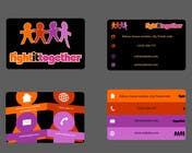 Need a cool business card design that matches our logo için Graphic Design37 No.lu Yarışma Girdisi