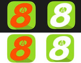 #32 for Design an app logo by sasasugee
