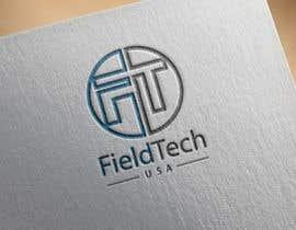 Nro 67 kilpailuun Design a Logo for FieldTechUSA käyttäjältä rahelpaldph