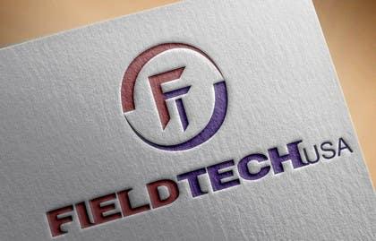 desingtac tarafından Design a Logo for FieldTechUSA için no 58