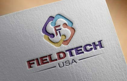 desingtac tarafından Design a Logo for FieldTechUSA için no 76