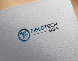 Nro 81 kilpailuun Design a Logo for FieldTechUSA käyttäjältä adilesolutionltd
