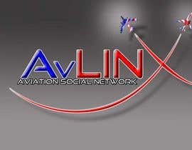 #108 para Graphic Design for AvLinx por sparks3659