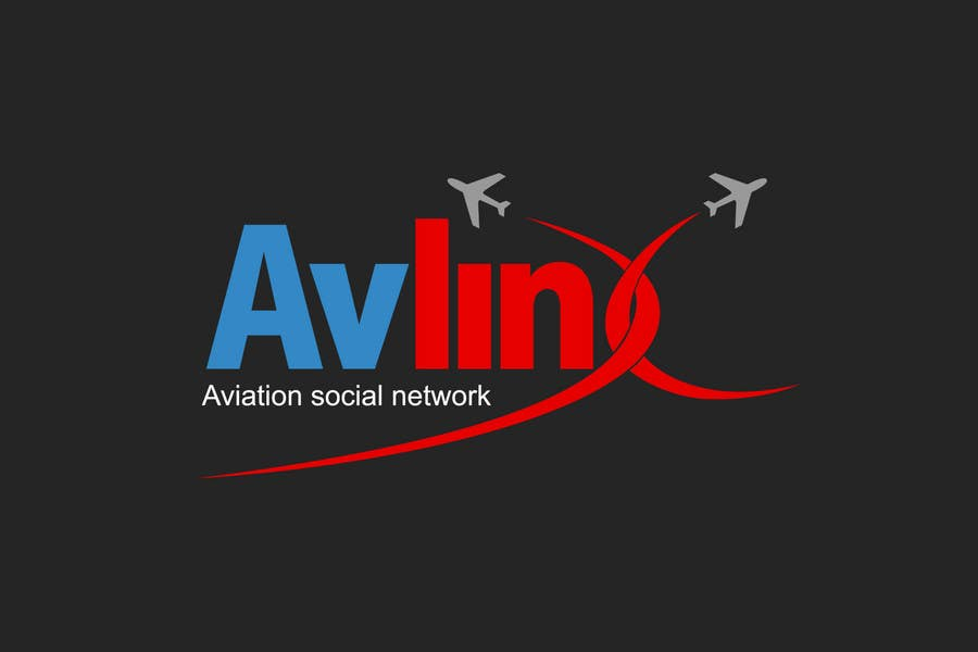 Kilpailutyö #44 kilpailussa Graphic Design for AvLinx