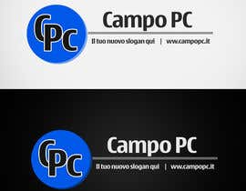 #12 for Disegnare un Logo for CampoPC by tanasalexandru