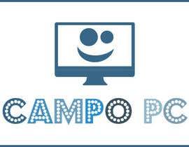 #26 cho Disegnare un Logo for CampoPC bởi massimomorgante