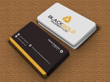 begumhasina499 tarafından Business card Design and logo to support it. için no 32