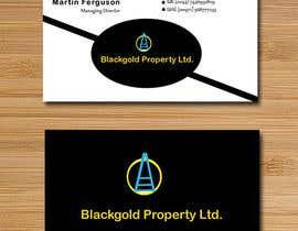 YasirDesigns tarafından Business card Design and logo to support it. için no 39
