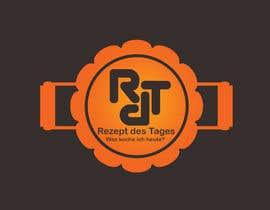 Nro 20 kilpailuun Logo for Project 'Rezept des Tages' (de) käyttäjältä rogeliobello