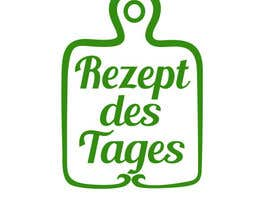 Nro 13 kilpailuun Logo for Project 'Rezept des Tages' (de) käyttäjältä ganchevam
