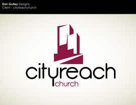 #45 para Design a Logo for church por dongulley