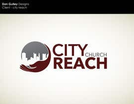 #72 untuk Design a Logo for church oleh dongulley